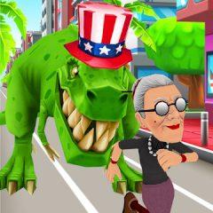 Angry Gran Run Miami