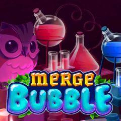 Merge Bubble