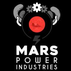 Mars Power Industries: First Job