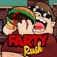 Farty Rush