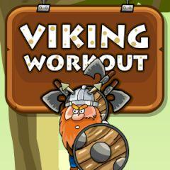 Vicking Workout