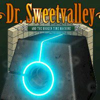 Dr. Sweetvalley and the Broken Time Machine