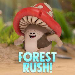 Mush-Mush and the Mushables Forest Rush!