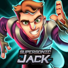 Supersonic Jack