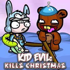 Kid Evil: Kills Christmas