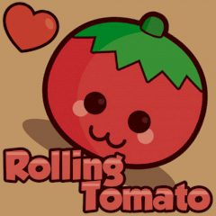 Rolling Tomato
