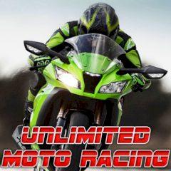 Unlimited Moto Racing