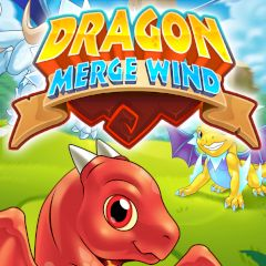 Dragon Merge Wind