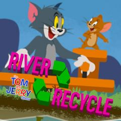 The Tom and Jerry Show River Recycle