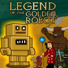The Legend of The Golden Robot