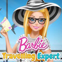 Barbie Travelling Expert