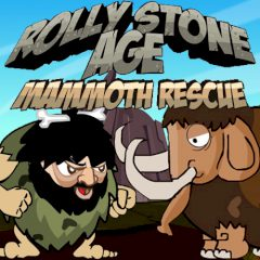 Rolly Stone Age Mammoth Rescue