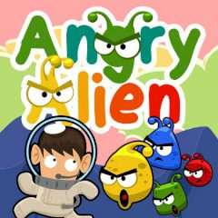 Angry Alien