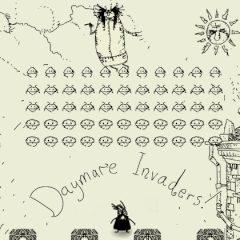 Daymare Invaders!