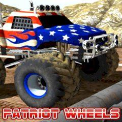 Patriot Wheels