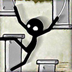 Spider Stickman 2 City Traffic