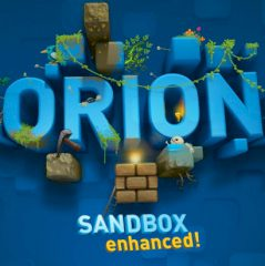 Orion Sandbox Enhanced!