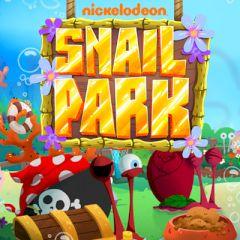 SpongeBob SquarePants Snail Park