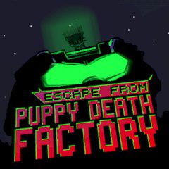 Escape from Puppy Factory