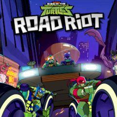 TMNT Road Riot
