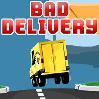 Bad Delivery