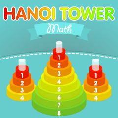Math Hanoi Tower