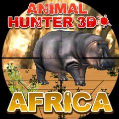 Animal Hunter 3D: Africa