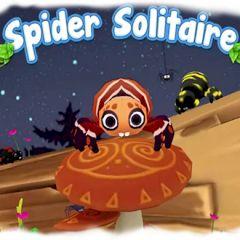 Spider Solitaire