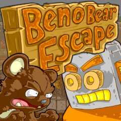 Beno Bear Escape