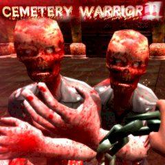 Cemetery Warrior II