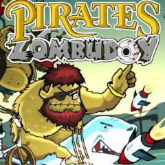 Zombudoy Pirates