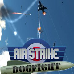 Air Strike Dogfight