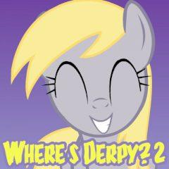 Where's Derpy? 2