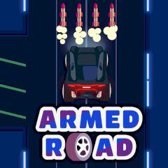 Armed Road