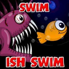 Swim Ish Swim