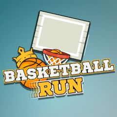 Basketball Run