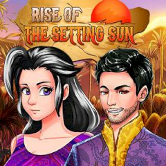 Rise of the Setting Sun