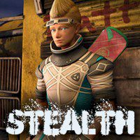 Stealth 3D