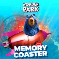 Wonder Park Memory Coaster