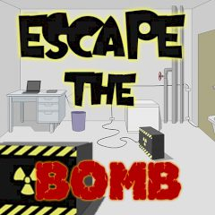 Escape the Bomb