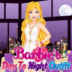 Barbie's Day to Night Outfit