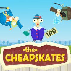 The Cheapskates