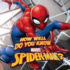 How Well Do You Know Spider-Man?