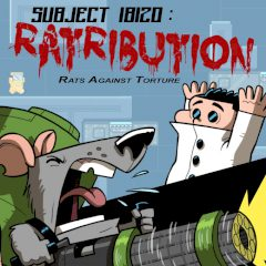 Subject 18120: Ratribution