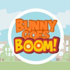 Bunny Goes Boom!