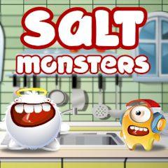 Salt Monsters