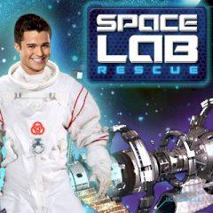 Lab Rats Space Lab Rescue