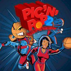 Pic'n'Pop 2: Take it to the Hoop