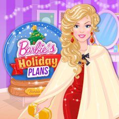 Barbie's Holiday Plans