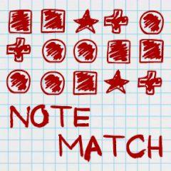 NoteMatch